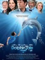 海豚的故事 英文影评 Dolphin Tale movie reviews