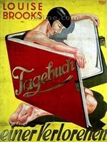 堕落少女日记 英文影评 Diary of a Lost Girl  1929