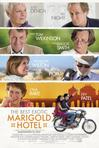 涉外大饭店 英文影评 The Best Exotic Marigold Hotel