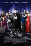 黑暗阴影 英文影评 Dark Shadows