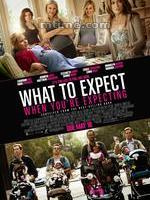孕期完全指导 英文影评 What to Expect When You are Expecting