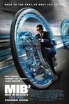 电影《黑衣人3》影评:不以拯救世界为目的的穿越都是瞎扯淡
