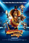 电影《马达加斯加3》影评:动物园到马戏团与焰火