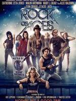 摇滚年代 英文影评 Rock of Ages